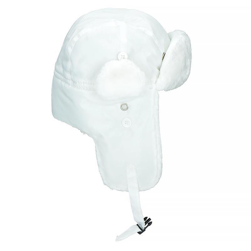 ... Mil-Tec Ushanka-Hat MA1 White ... 9d25bb55cd8