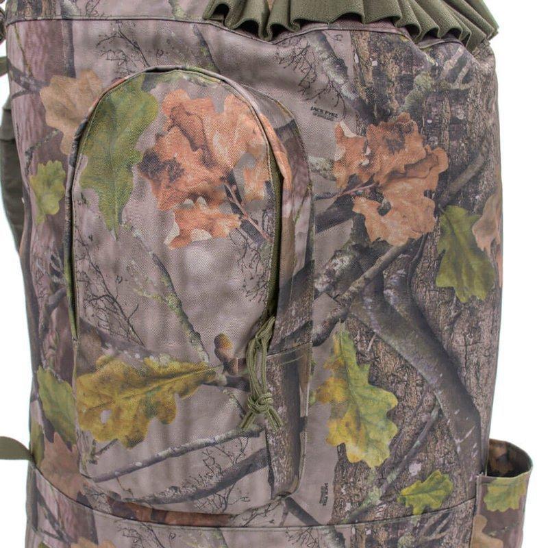Jack Pyke Jagdrucksack Lockvogel Tasche 120L Outdoor English Oak Evolution