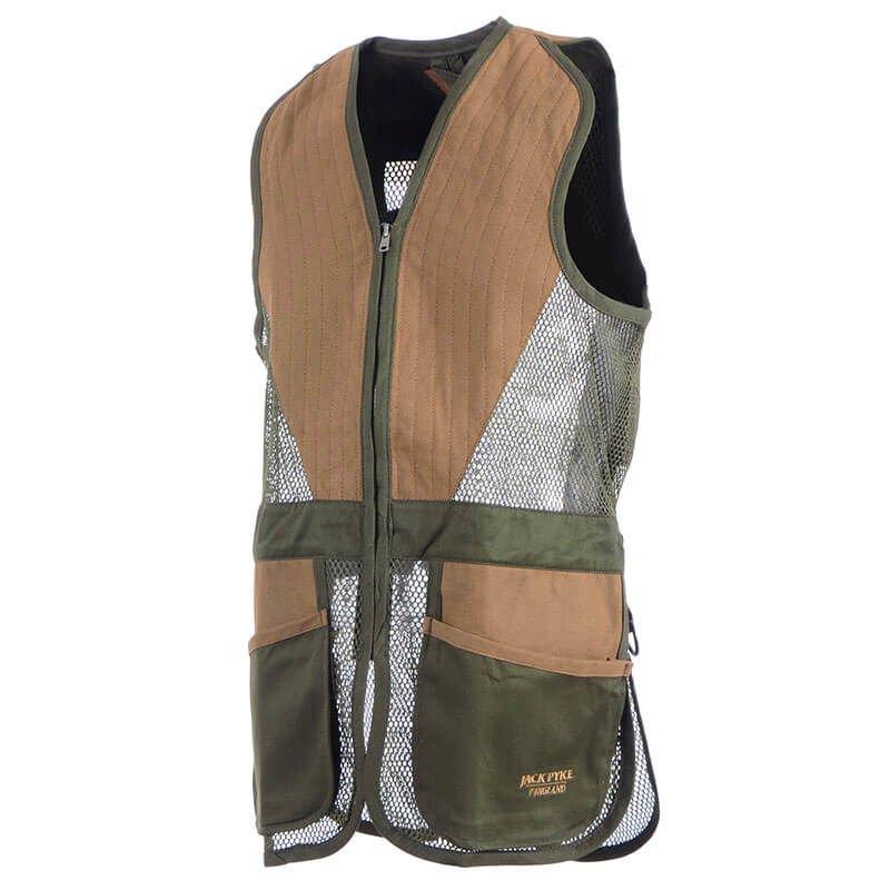 Jack Pyke Sporting Shoulder Bag Blue Hunting//Shooting//Fishing Clay Shooting