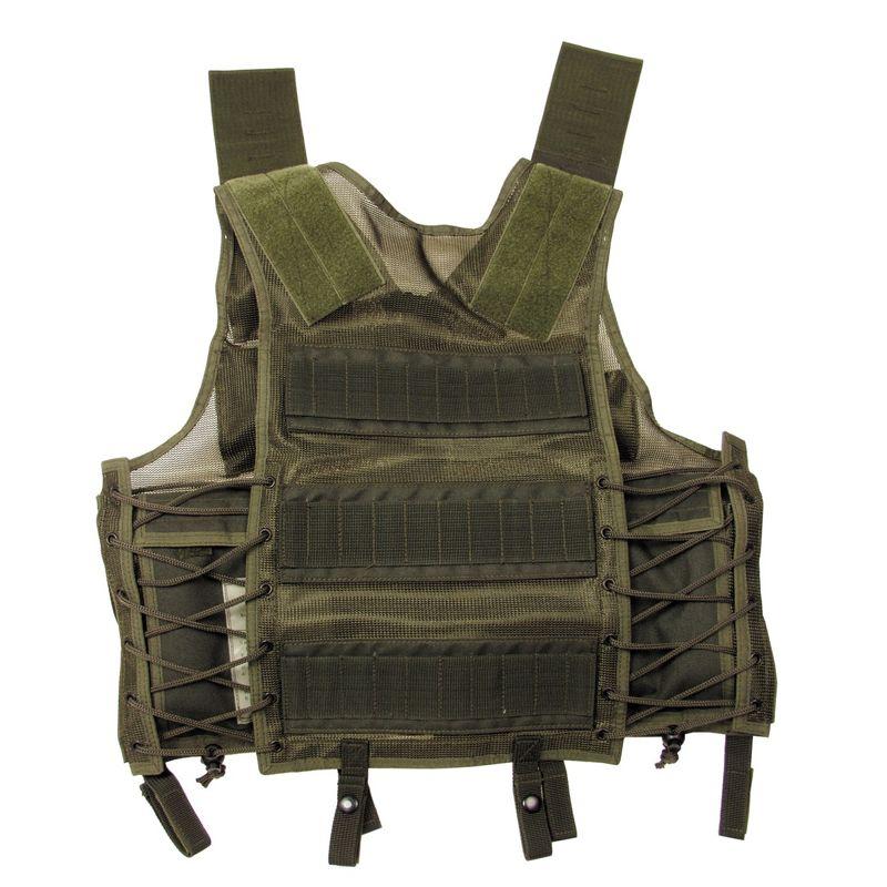 mfh tactical  MFH Tactical Vest Olive