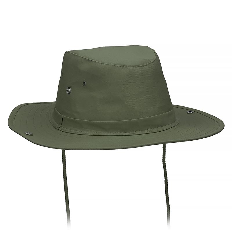 4f835eaae0e ... Mil-Tec Bush Hat Olive ...