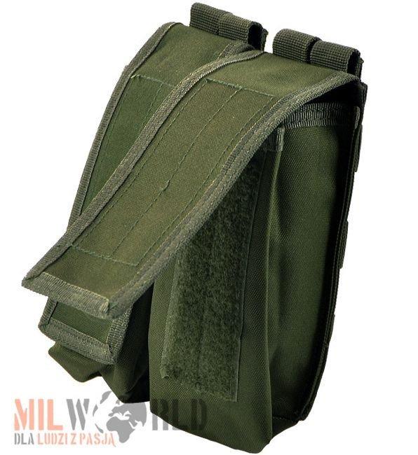 Mil-Tec Mag.Bag Ak47 Single Funda para m/óvil