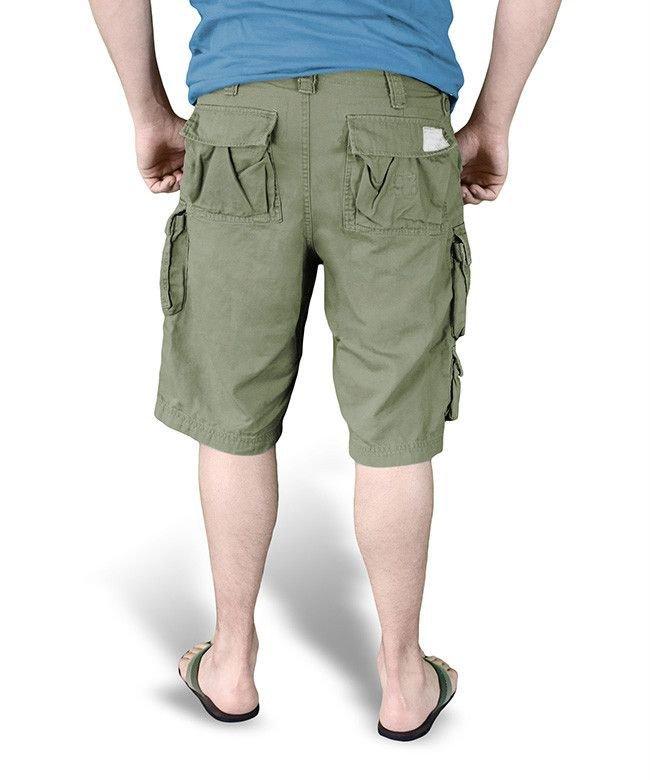 Surplus Trooper Shorts