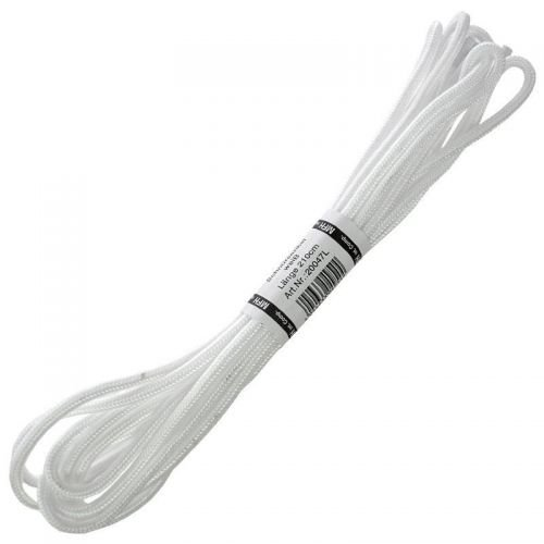 Fox Outdoor Military Laces 82in White