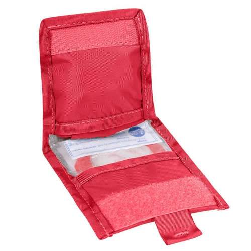 Helikon-Tex First Aid Kit for Medical Equipment MICRO MED KIT® Red