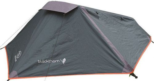 Highlander 1-person Tent Blackthorn 1 Green