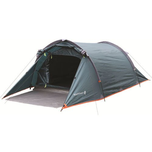 Highlander 2-person Tent Blackthorn Foliage