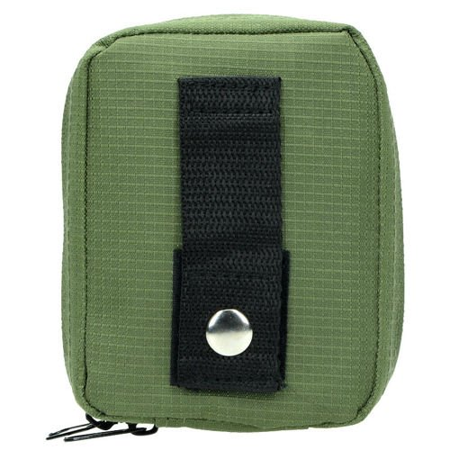 Highlander Military First Aid Midi Pack Olive