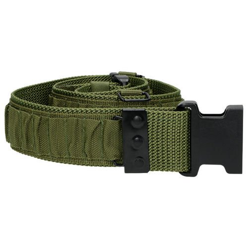 Highlander P.L.C.E. Webbing Tactical Belt Olive