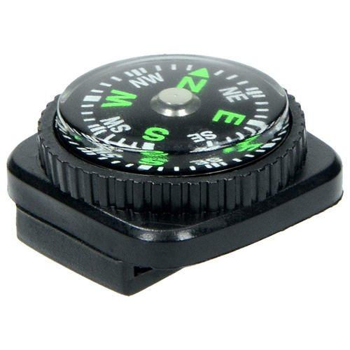 Highlander Strap Watch Compass