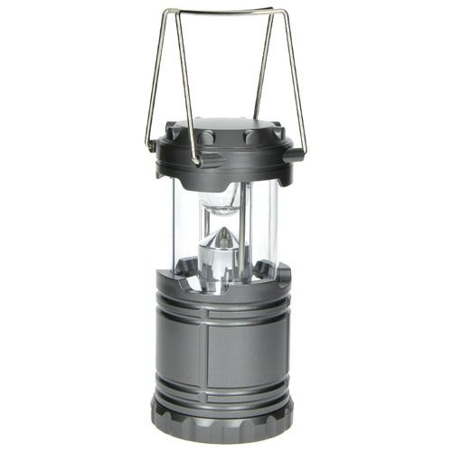 Highlander Tourist Lamp 7 LED Collapsible
