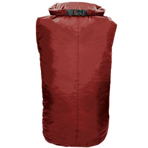 Highlander Waterproof Transport Sack 40L Red
