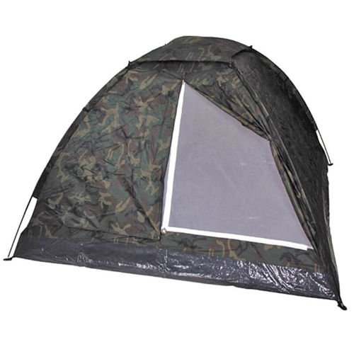 MFH 3-Person Tent Monodom Woodland