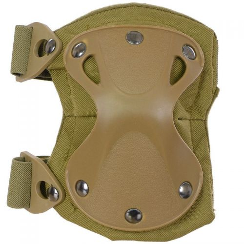 MFH Knee Pad Defence Coyote