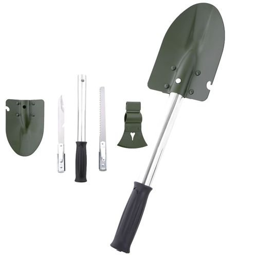 MFH Multifunction Shovel 6 in 1