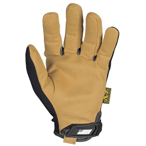 Mechanix Wear Gloves Material4X Original Coyote