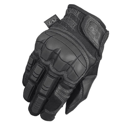 Mechanix Wear Gloves Tactical Specialty Breacher Black