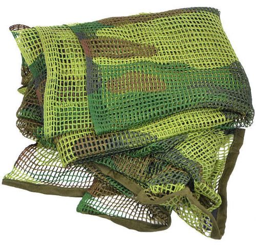 Mil-Tec Camouflage Net Woodland