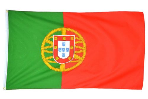 Mil-Tec Flag od Portugal 90x150cm (5ft x 3ft)