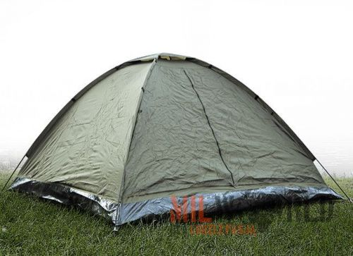 Mil-Tec Igloo Standard Tent for 3 People Olive