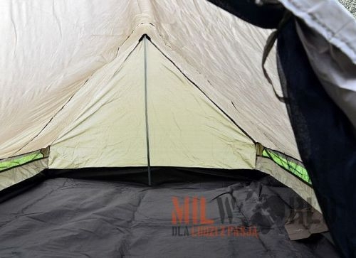Mil-Tec Mini Pack Standard Tent for 2 People Olive