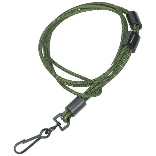 Mil-Tec Professional Lanyard for Short Weapon Olive