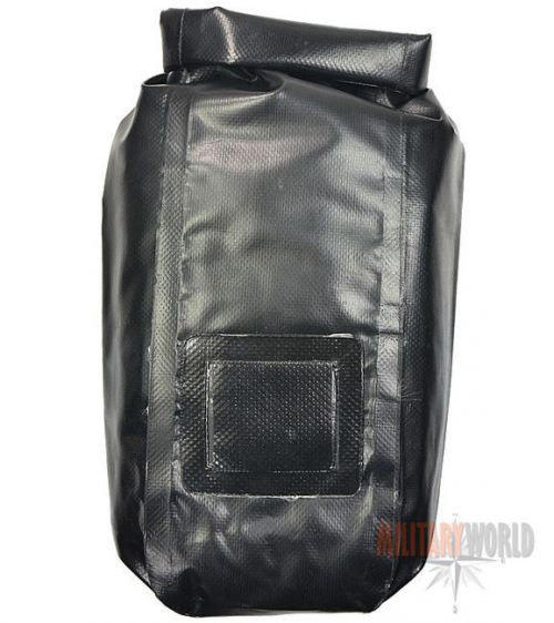 Mil-Tec Water-resistant Bag First Aid Black