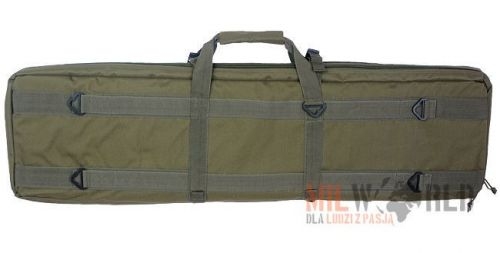 Mil-Tec Weapon Transport Cover Rifle Case Olive