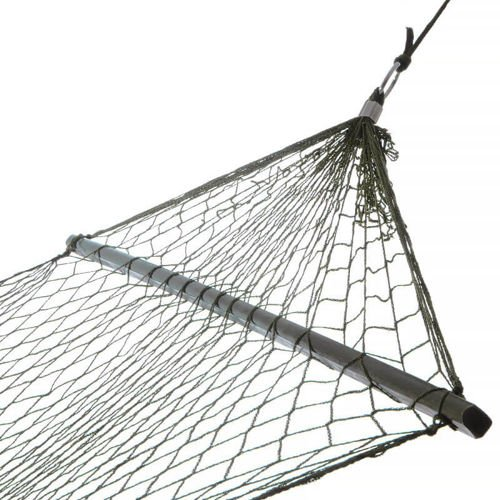 Mil-Tec Hammock with Spreaders Olive