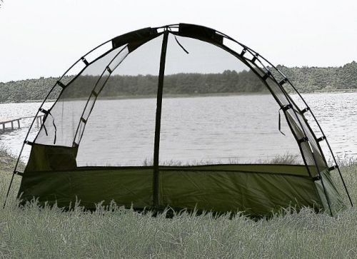 Mil-Tec mosquito Net Tent Olive