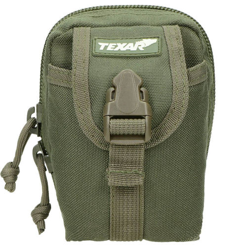 Texar Utility Pouch MB-05 Olive