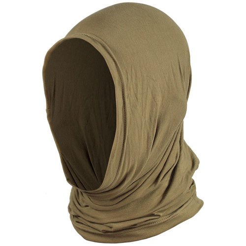 Pro-Force Multifunctional Headgear Scarf Coyote
