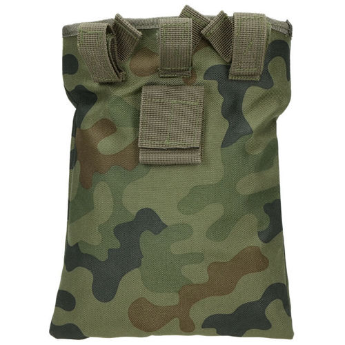 Texar Utility Pouch MB-01 PL Camo