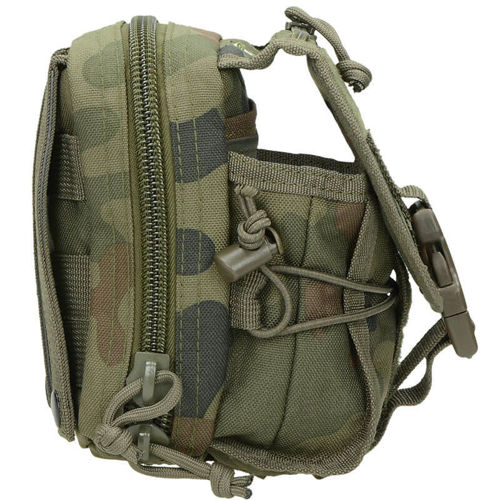 Texar Utility Pouch MB-03 PL Camo